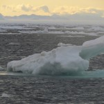 Arctic Ocean - Expedition Arctic Ocean Raptor 2011