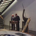 Keynotespeech at the International Maritime Museum Hamburg