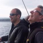 Jochen Werne & Bertrand Fetel Commore Les Voiles de Calais